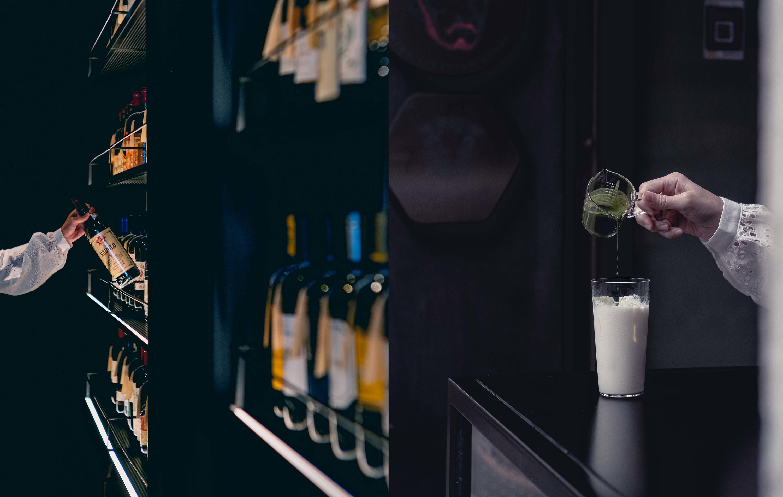 Dio, cafe wine bar