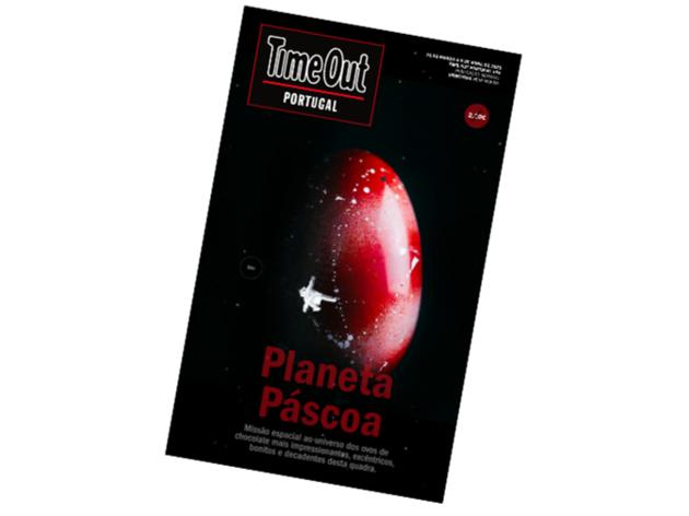 Planeta Páscoa
