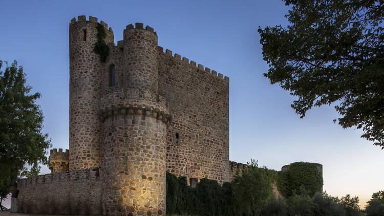 Castillo San Martín de Valdeiglesias