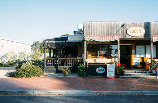 Mallacoota - Lucy's Noodle House