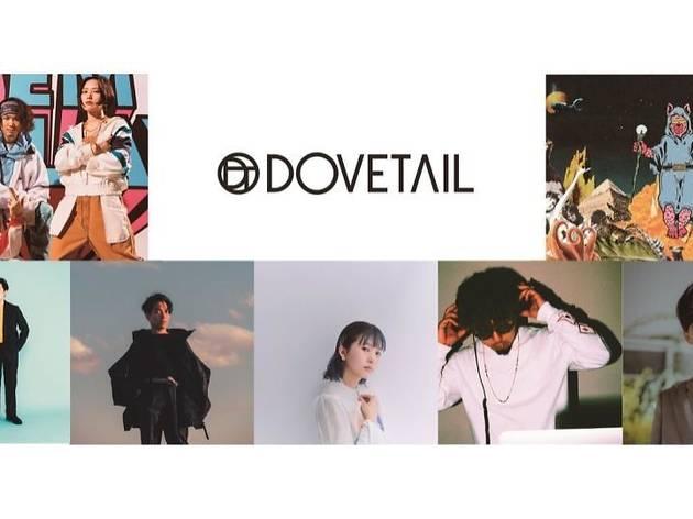 DOVETAIL S/N003