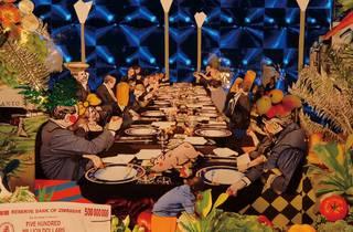 The Way We Eat: Celebrating food through Asian art, AGNSW 2021