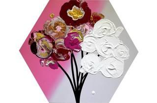 Okuda Yuta 「Abstract Bouquet」
