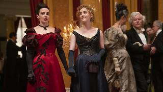 'The Nevers' é a nova aposta sobrenatural da HBO
