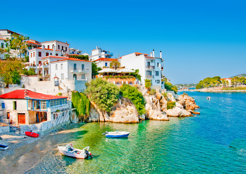 Greece has reopened to travellers – here's who can visit right now