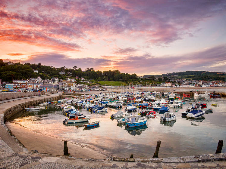The 17 best and coolest seaside towns in the UK