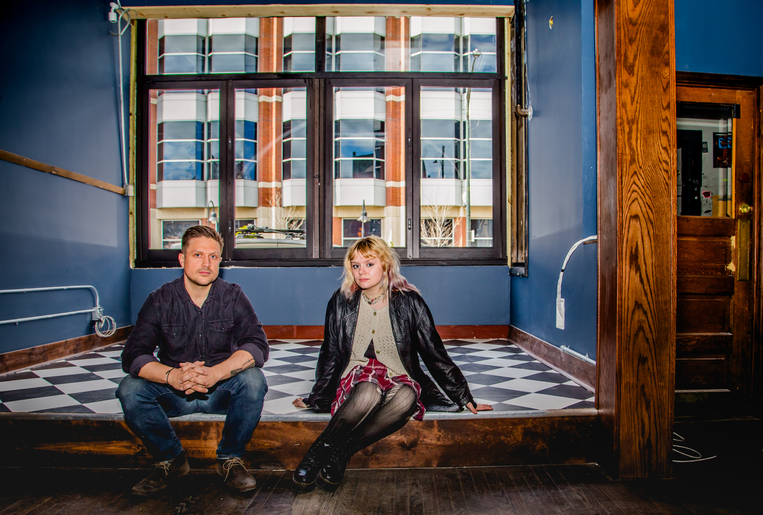 Golden Dagger is a fresh start for a beloved Lincoln Park music venue