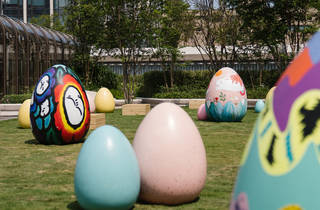 K11 Musea The Great Easter Egg Hunt