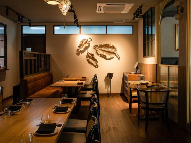 JHOL Restaurant