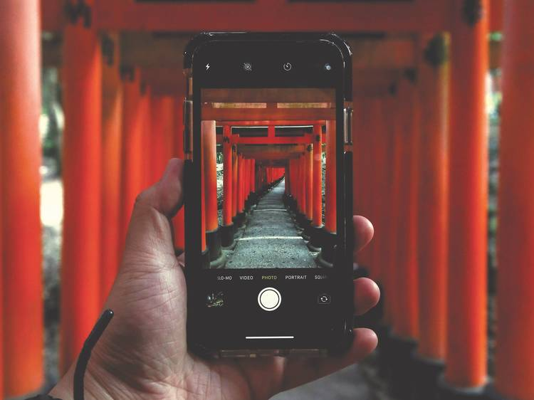 ボトムアップで観光地を可視化する「メタ観光」