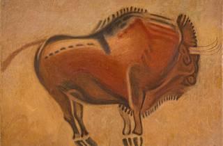 Arte Prehistórico. De la roca al museo