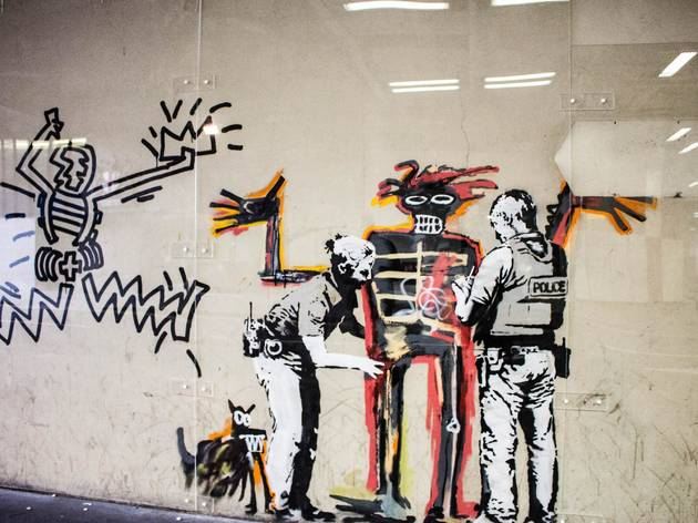 © Charisse Kenion/Unsplash- Barbican Centre, London, United Kingdom