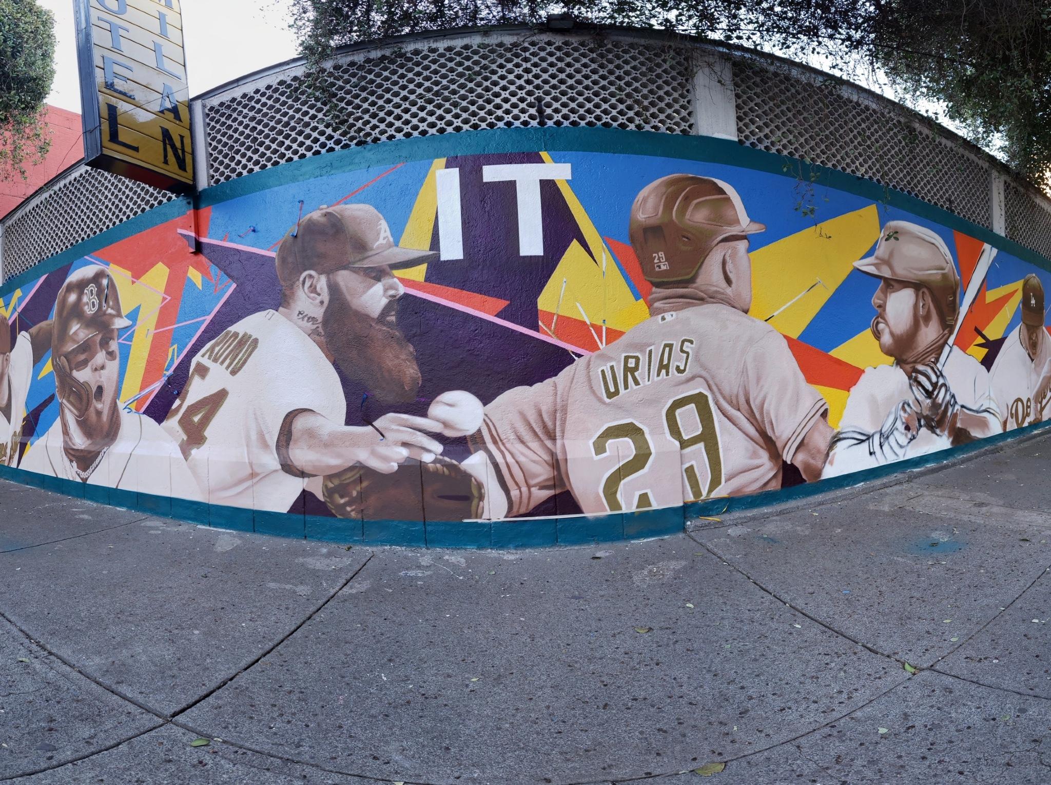 MLB CDMX