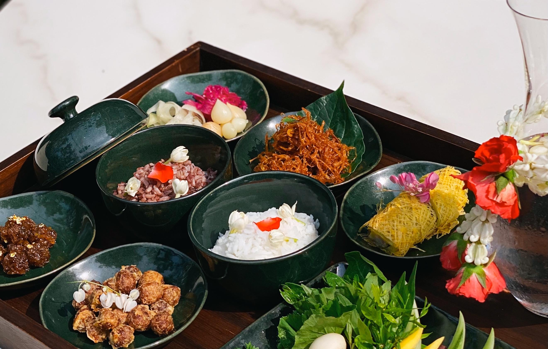 Khao Chae/Capella