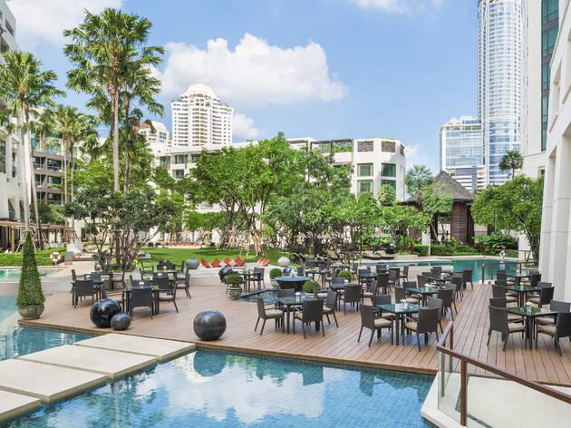รวมดีล Staycation ต้อนรับสงกรานต์จากโรงแรมทั่วกรุงเทพฯ