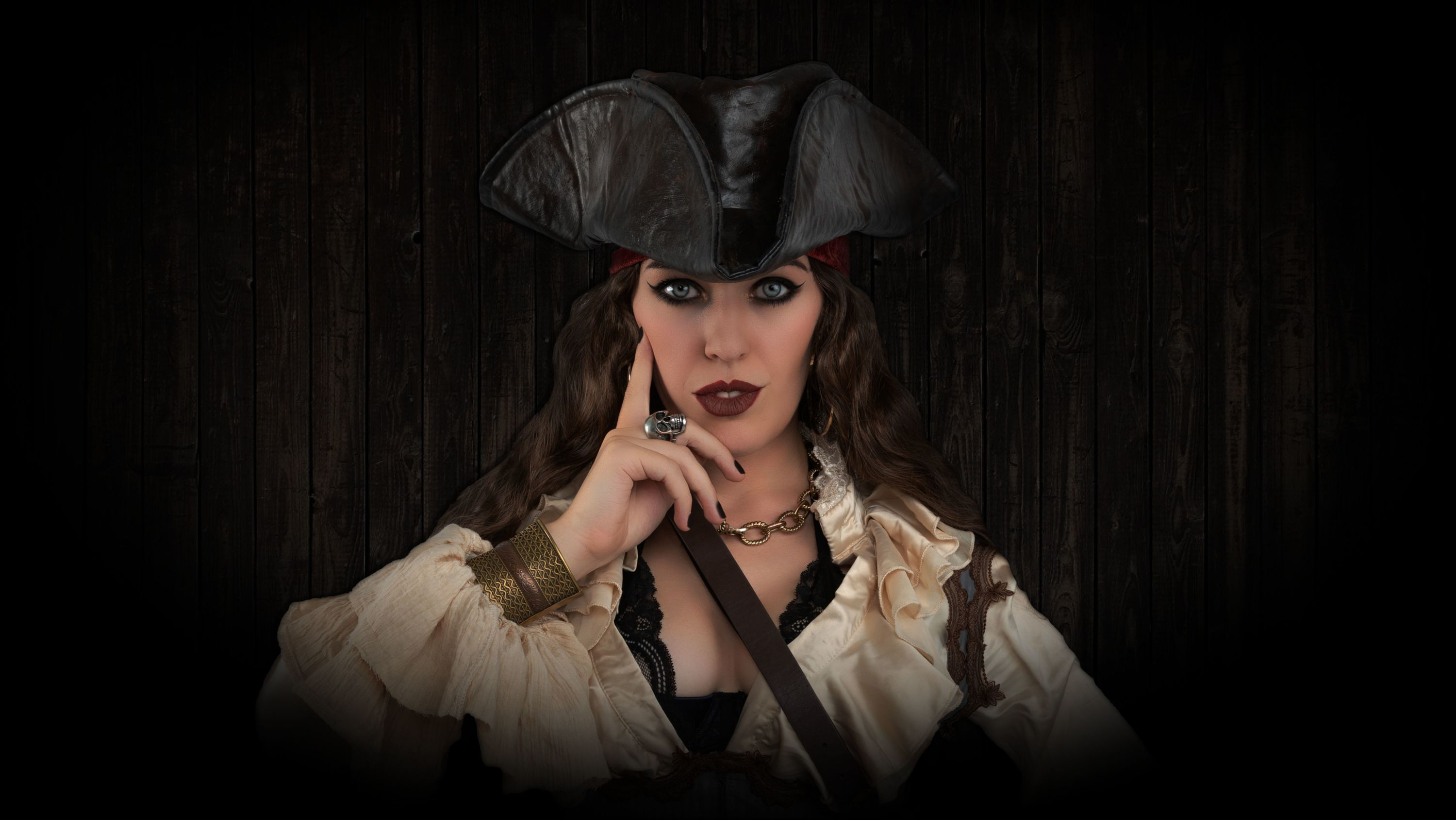 Queens of the Damned pirate