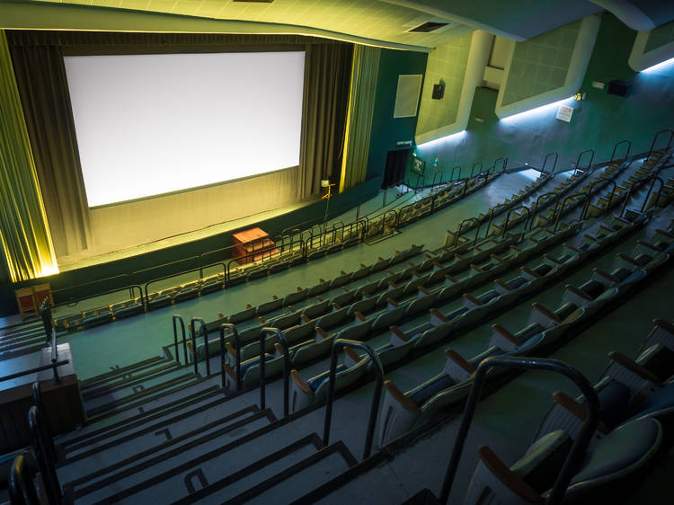The best film events and festivals in Singapore