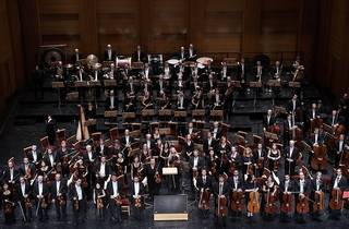 Orquesta Sinfónica de Madrid. Ivor Bolton