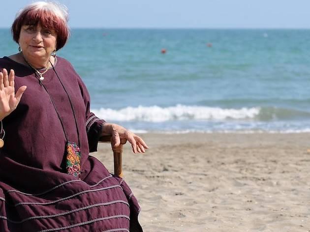 Les plages d'Agnes