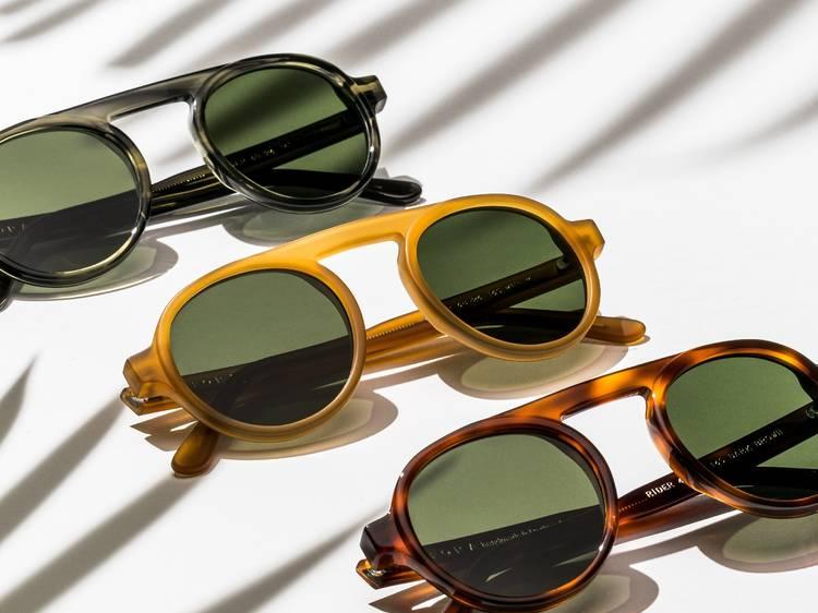 Marcas de óculos de sol portuguesas