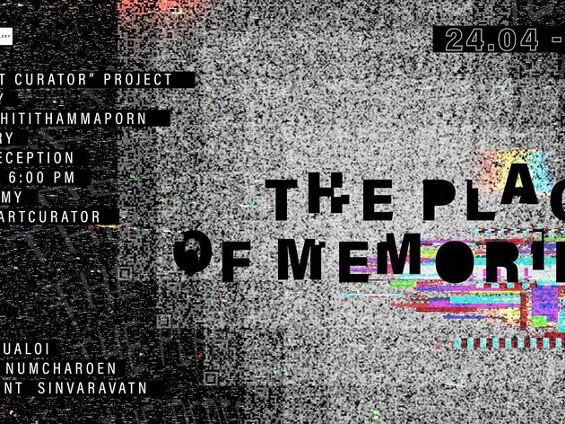 The Place of Memories