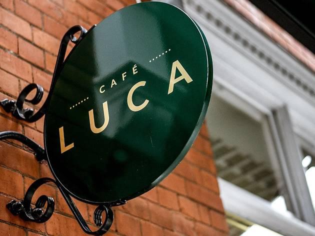 Café Luca