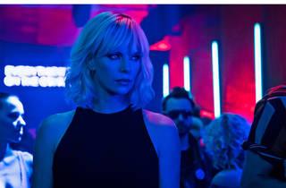 Atomic Blonde - Agente Especial (2017)