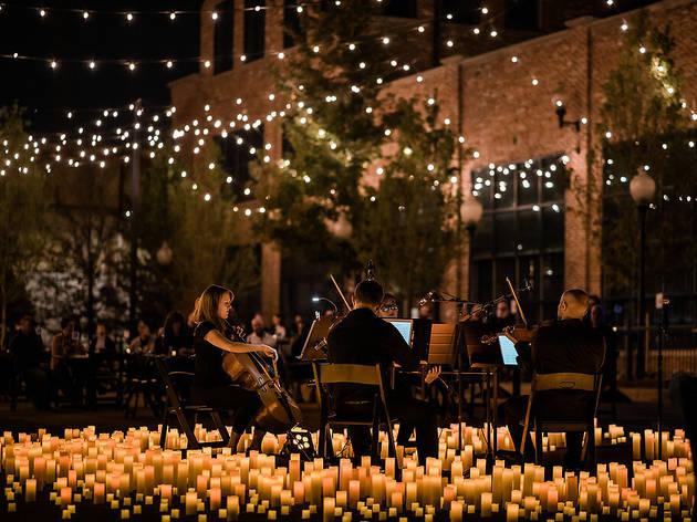 Monsanto vai ser palco de concertos de música clássica ao ar livre