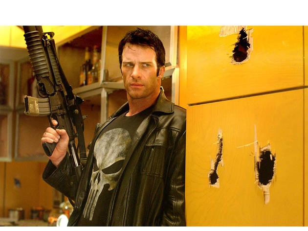 Punisher - O Vingador (2004)