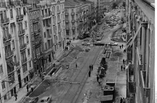 Os cinemas e outros lugares de encontro na Avenida Almirante Reis: uma memória emocional de resistência ao Estado Novo