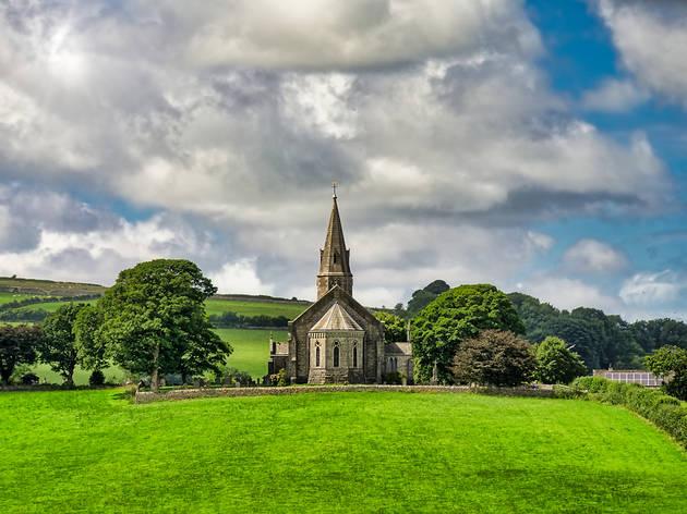 Bardsea, Cumbria