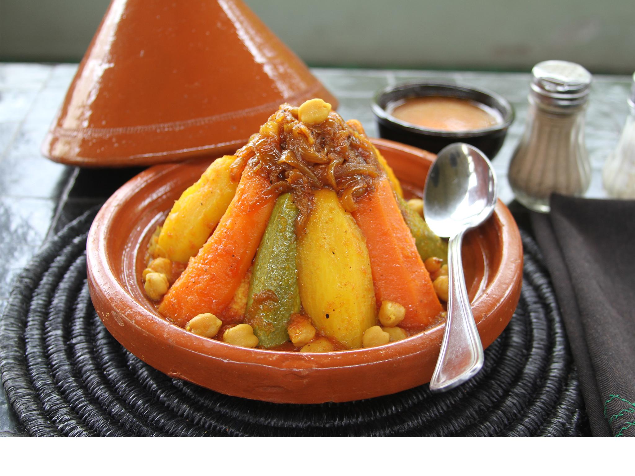 Workshops, Academia Time Out, Time Out Market, Cozinhas do Mundo: Marrocos, Tagine de frango