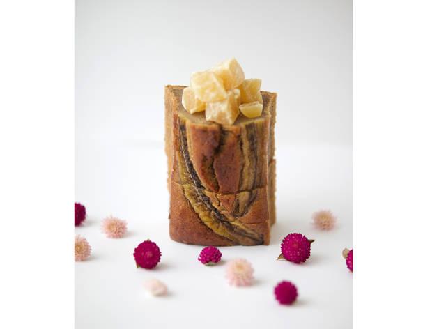Pastelaria, Bolo, Barü Pastry, Bolo de Banana