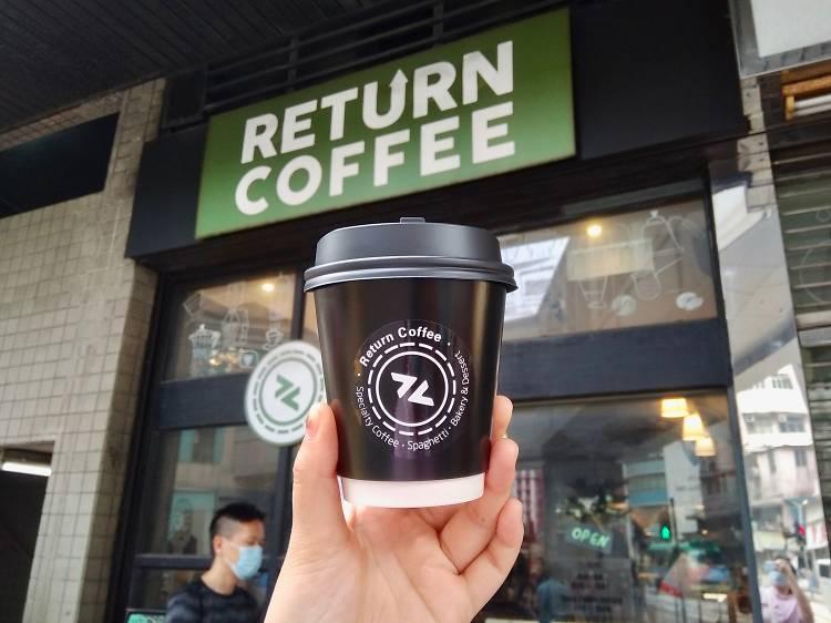 Return Coffee 362