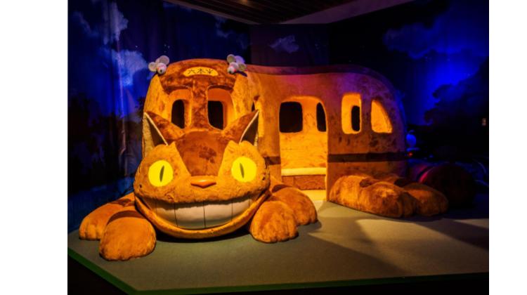 5年間の集大成、最大規模の「ジブリ大博覧会」が愛知で開催