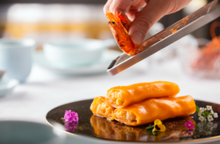 LM Mindful Eating - China Tang