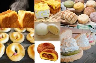 パンのフェス