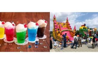 東京スカイツリータウン こいのぼりフェスティバル
