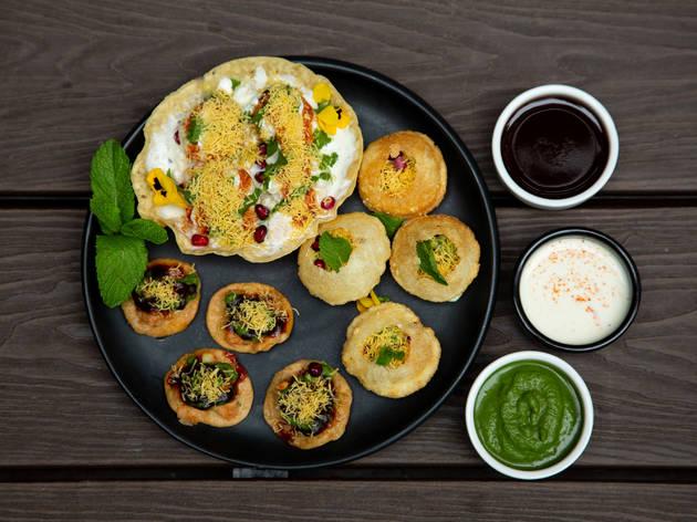Carat Fine Indian Cuisine