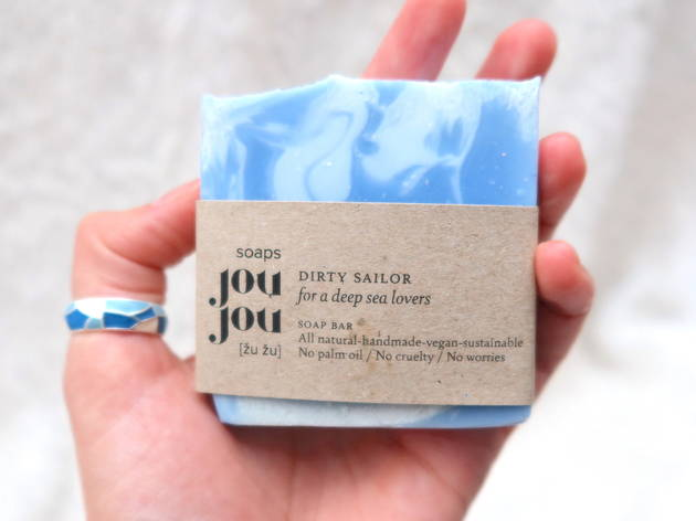 Seeking the perfect gift or self-care treat? Enter Croatian-made, eco-friendly soaps by Jou jou