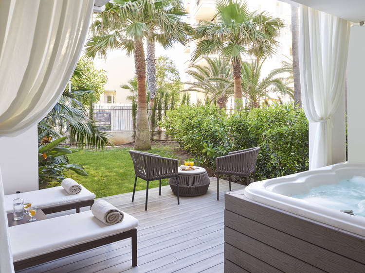 Live the high life in Mallorca