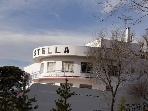 Piscina Stella
