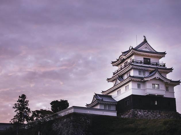Castle Stay