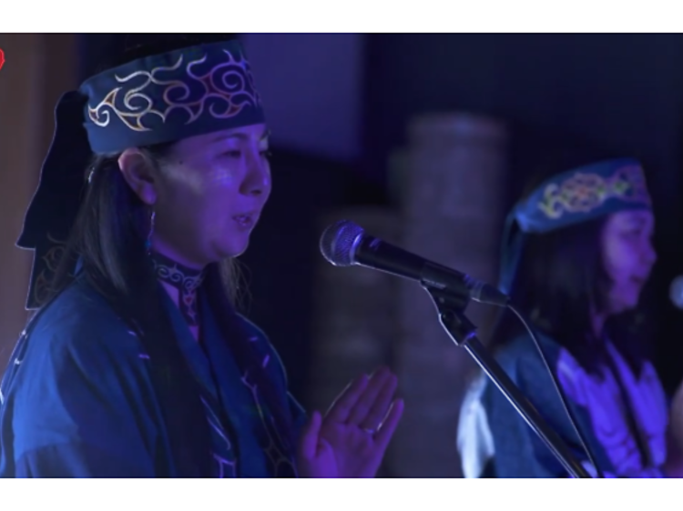 Utekanpa Festival