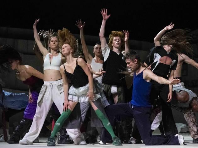 Festival Dias da Dança