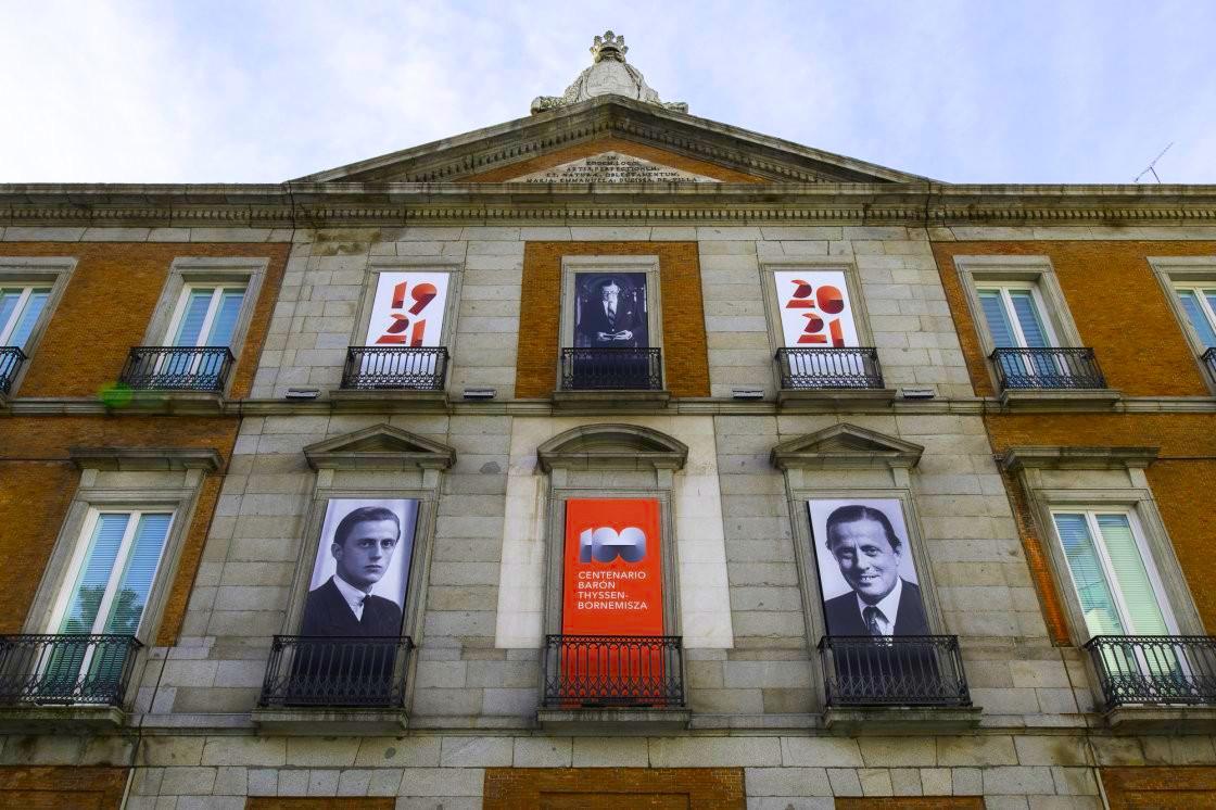 Entradas gratis, conciertos y conferencias por el aniversario del barón Thyssen
