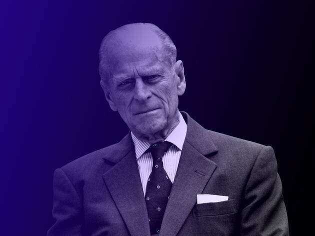 The Duke of Edinburgh, Prince Philip, has died aged 99