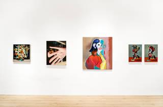 WOAW Gallery Stay Tuned