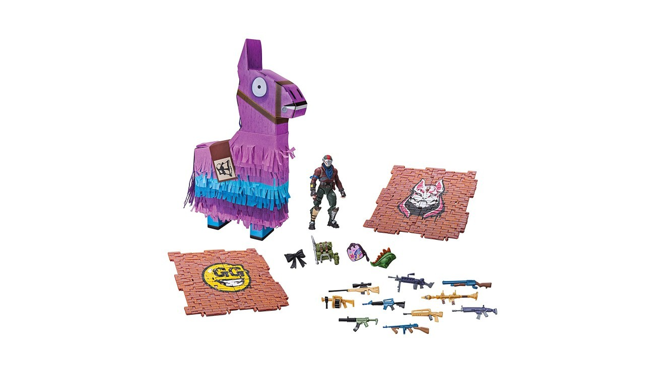Fortnite Llama Piñata