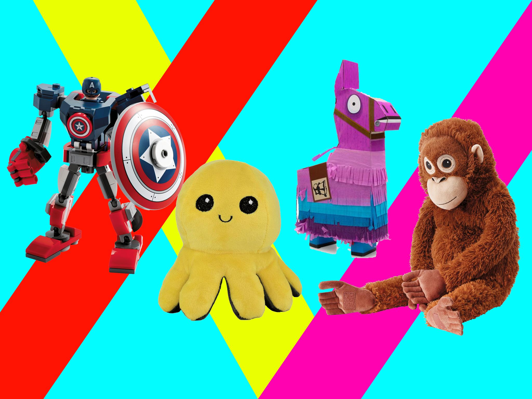 10 regalos para el Día del Niño ¡Juguetes, gadgets y más!